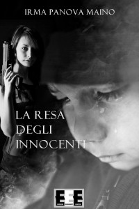 La resa degli innocenti cover